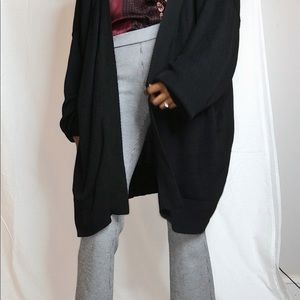 H&M Sweaters - Oversized ribbed heavy chunky cardigan